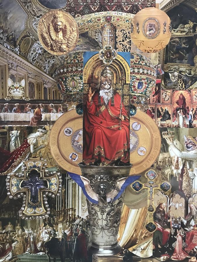 Iconocats II
